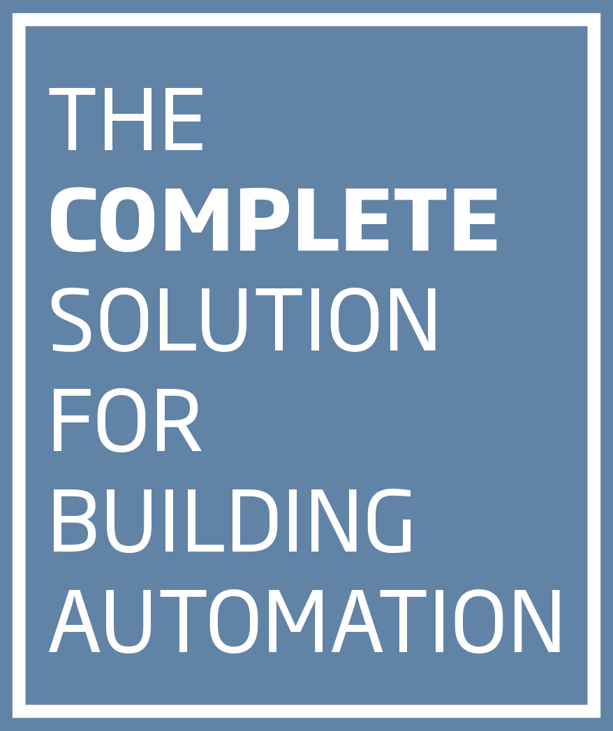 building automation solution provider milton keynes