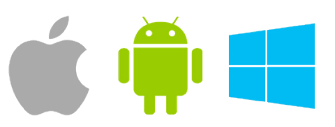 apple,android and windows compatible
